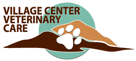 Village Center Veterinary Care Logo