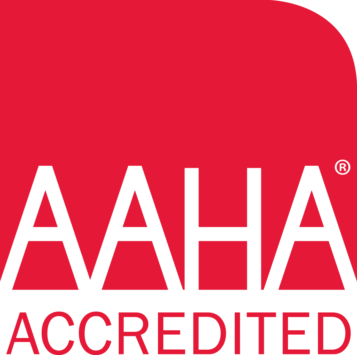 American Animal Hospital Association Accreditation